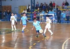 En Quellón: AquaChile organiza campeonato Mini Salmón