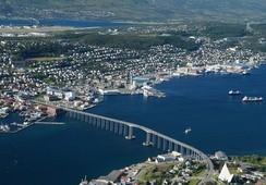 Mener Tromsø har et unikt utgangspunkt