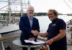 Oslo Havn inngår samarbeid med Bellona