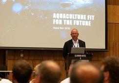 Hva er begrensningene for videre vekst i oppdrett? Dette mener Aqua Nor-deltagere