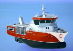 Utvider flåten med patentert sorteringsteknologi