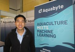 Tecnología de Silicon Valley llegará a la salmonicultura chilena