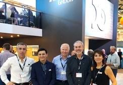 AKVA group presenta soluciones tecnológicas en Aqua Nor