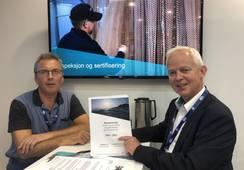 Osland Havbruk og Selstad signerer 3-årsavtale