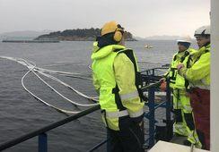 Empresa invertirá US$11 millones para electrificar la acuicultura noruega