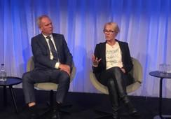 Ole-Erik Lerøy: - Norsk oppdrett kan femdobles uten problemer