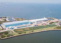 'All fish lost' in blaze at Atlantic Sapphire Denmark