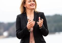 Ny direktør i Mattilsynet