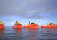 Østensjø bestiller fire nye skip