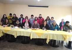 Sindicatos conforman mesa Trabajadores Salmoneros de Quellón