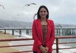 Nueva directora zonal de Subpesca para La Araucanía y Los Ríos