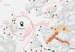 ILA-mistanke i Troms fylke