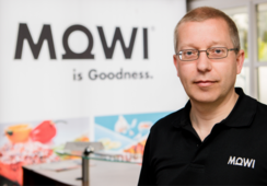 Operations director Pringle to leave Mowi Scotland