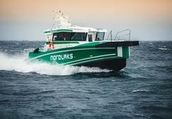 Nytt fartøy til Nordlaks og Havfarmen