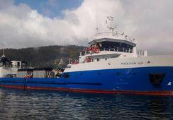 Patagonia Wellboat pondrá en marcha dos nuevos barcos acuícolas