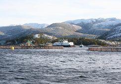 Fjord Maritime leverer hybridløsning