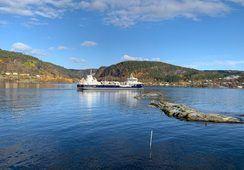 Wellboat más grande del mundo es entregado a Solvtrans