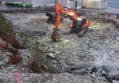 Inician construcción de instalación RAS para 30 mil toneladas de salmón