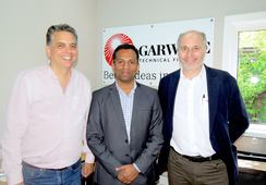 Garware inaugura sus nuevas oficinas en Puerto Varas