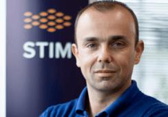 Asume nuevo gerente general en STIM Chile