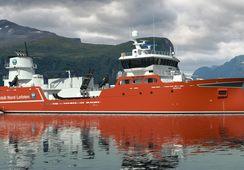 Aas mek inngår kontrakt om ny brønnbåt
