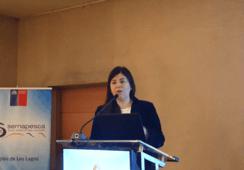 Salmonicultura chilena disminuye 16% uso de antibióticos durante 2019