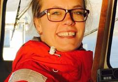 Mørenot Fishery ansetter ny salgsansvarlig i nord