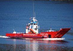Ingenieros Navales entregan recomendaciones  para evitar accidentes de barcos acuícolas