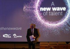Aquaculture talent hunt can fire imaginations, says minister
