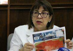 Chile: Alerta Alimentaria por presencia de Listeria en salmón ahumado