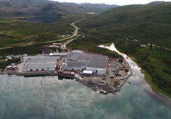 Laksefjord AS fikk historiens to første og siste brukstillatelser for landbaserte anlegg