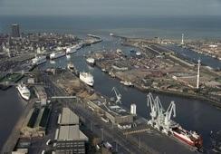 Verdens skip slipper ut 800 millioner tonn CO2 hvert år