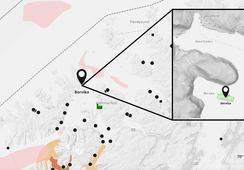 Ny rømming meldt inn fra Salmar-lokalitet