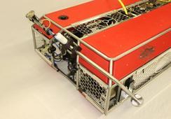 Mariscope introduce sistema de limpieza por cavitación robotizado