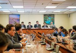Coronavirus: Mesa técnica entregará información diaria a sector exportador