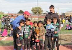 Puerto Natales celebra Campeonato de Fútbol Copa Australis 2020