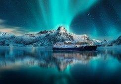 Havila Kystruten bestiller to skip fra Tersan