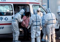 Mowi pausa operaciones en planta de China por impacto de coronavirus
