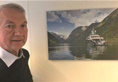 Ny ledelse i norsk Super Yacht suksess