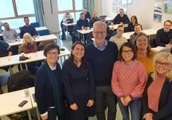 Næringsrettet studietilbud åpnet i Tromsø