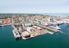 Enighet om havneutvidelse i Frederikshavn