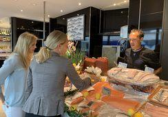 Sjømatrådet onsdag: Slik går det i sjømatmarkedene