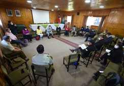 Restringen acceso a isla de Chiloé con establecimiento de cordón sanitario