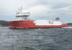 IMO tar grep for å sikre sjøtransporten