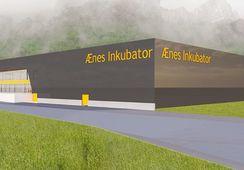 Ænes Inkubator-kontrakt inngått