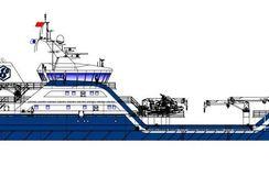 Rostein AS har kontrahert ny brønnbåt
