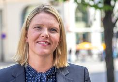 Listhaug tar Hofseth Aquas milliardplaner til Stortinget