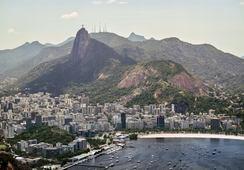 Salmão da Noruega, eller «Norsk Laks» i Brasil, ingen umulig tanke