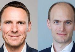 Cermaq nombra nuevos jefes de Finanzas y Transformación