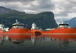 Investerer i to nye brønnbåter og nær dobler antall ansatte